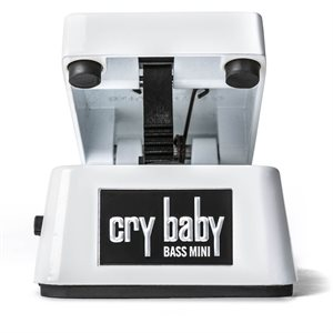 CRY BABY CBM105Q MINI WAH