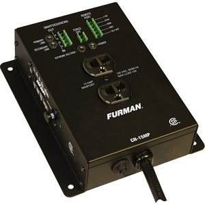 FURMAN CN-15MP CONTRACTOR SERIES 15A MINIPORT
