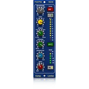 MIDAS COM-LIM522 COMPRESSEUR/LIMITEUR FORMAT 500