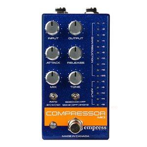 EMPRESS COMPRESSOR BLUE