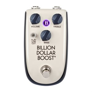 DANELECTRO BILLION DOLLAR BOOST