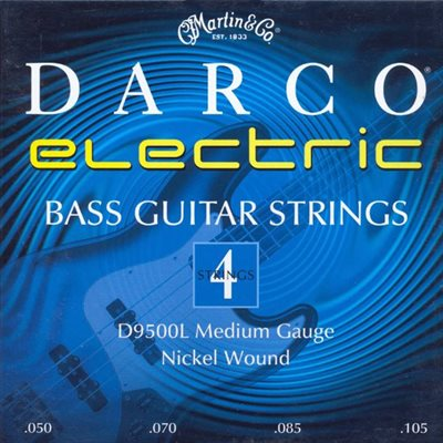 DARCO D9500L, 50-105