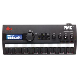 DBX PMC16 PERSONAL MONITORING
