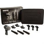 SHURE DMK57-52 BETA DRUM MIC KIT