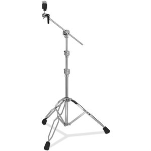 DW DWCP3700A STRAIGHT/BOOM CYMBAL STAND WITH TRIPOD BASE
