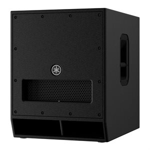 YAMAHA DXS15MKII POWERED SUBWOOFER