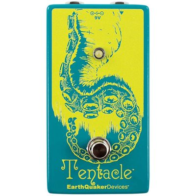 EARTHQUAKER DEVICES TENTACLES V2