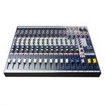 SOUNDCRAFT EFX12 AVEC RACK EARS