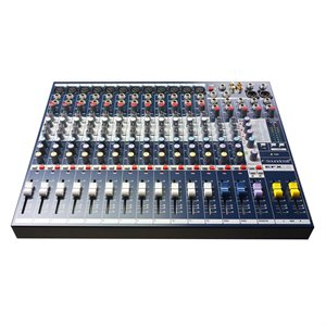 SOUNDCRAFT EFX12 AVEC RACK EARS