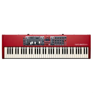 NORD ELECTRO 6D 73 SEMI-WEIGHTED