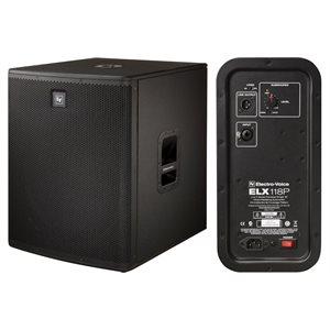 ELECTRO-VOICE ELX118P-120V