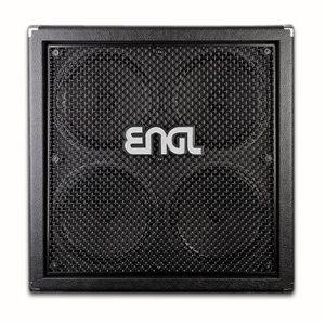 ENGL PRO CABINET 4X12 VINT 30 STRAIGHT E412VGB