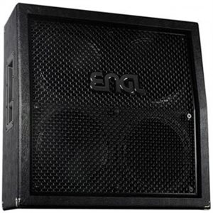 ENGL PRO CABINET 4X12 VINT 30 SLANTED BLACK E412VSB