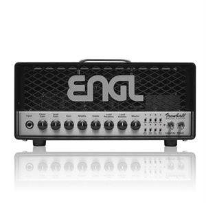 ENGL IRONBALL SPECIAL EDITION E606SE ALL TUBE 20 WATTS