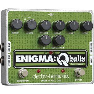 ELECTRO-HARMONIX ENIGMA Q BALLS