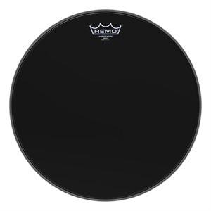 REMO AMBASSADOR BLACK 15 ES-0015-00
