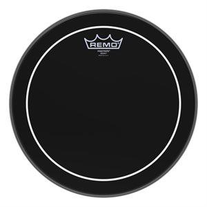 REMO PINSTRIPE BLACK 12 ES-0612-PS
