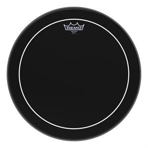 REMO PINSTRIPE BLACK 16 ES-0616-PS