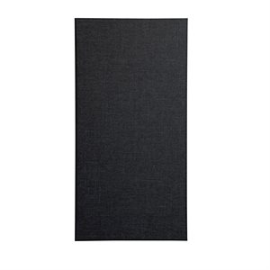 PRIMACOUSTIC BROADWAY 2 PANEL 24X48 BLACK (6 UNITÉS) F102 2448 00