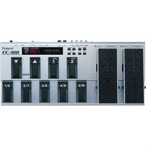 ROLAND FC-300 MIDI