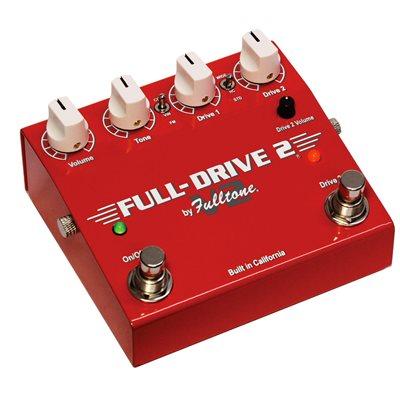 FULLTONE FD2 FULLDRIVE2 V2