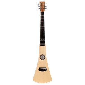 MARTIN BACKPACKER STEEL STRING LEFT-HANDED