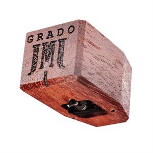 GRADO PRESTIGE STATEMENT SERIES THE STATEMENT2 LOW OUTPUT 1MV