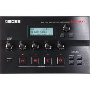 BOSS GT-001