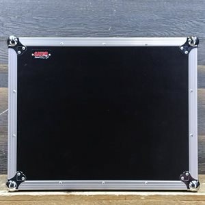 GATOR CASES G-TOUR-SLMX10 ATA-TOUR STYLE 10U SLANT TOP FIXED ANGLE MIXER CASE