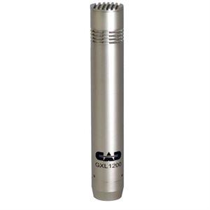 CAD AUDIO GXL1200 CONDENSATEUR