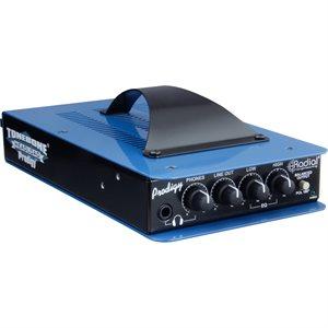 RADIAL ENGINEERING TONEBONE HEADLOAD PRODIGY LOAD BOX AND DI R800 7068 00