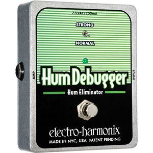 ELECTRO-HARMONIX HUM DEBUGGER