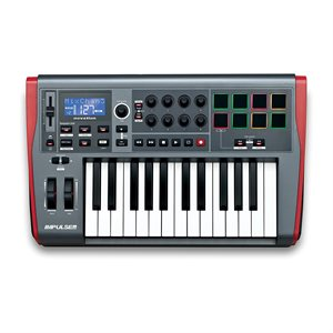 NOVATION IMPULSE25
