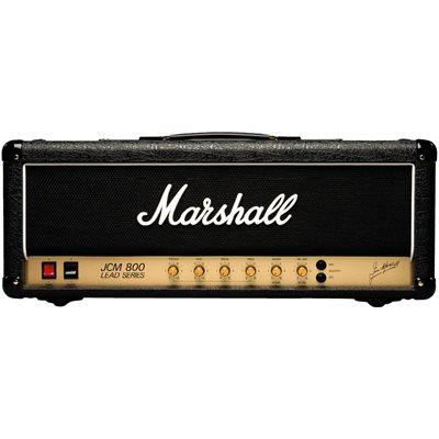MARSHALL JCM800 MODEL 2203 HEAD