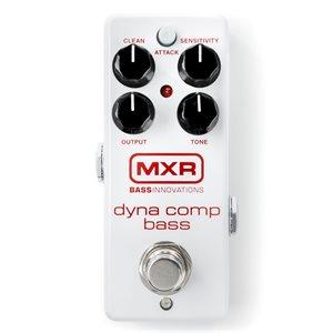 MXR JD-M282 DYNA COMP BASS