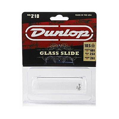DUNLOP JD210 GLASS BOTTLENECK MEDIUM