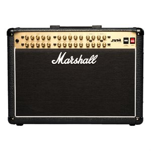 MARSHALL JVM410C COMBO 100W 2X12
