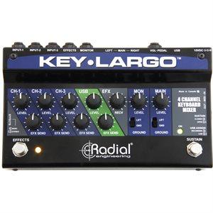 RADIAL ENGINEERING KEY LARGO