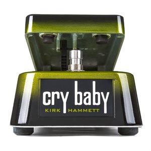 CRY BABY KH95 KIRK HAMMETT SIGNATURE WAH