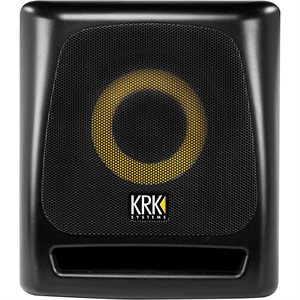 KRK 8S2 STUDIO SUBWOOFER