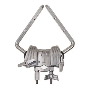 LUDWIG LAP256STH ATLAS DOUBLE TOM ACCESSORY CLAMP