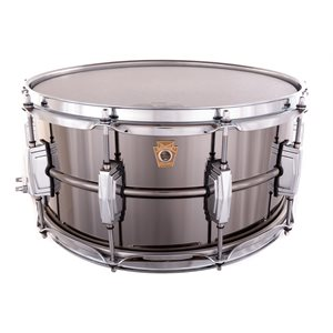 LUDWIG BLACKBEAUTY 14X6.5 LB417