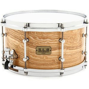 TAMA LGM137-STA SOUND LAB PROJECT S.L.P. 7X13 SATIN TAMO ASH