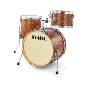 TAMA LSP30CS-TWS SLP FAT SPRUCE 3 MORCEAUX SHELL PACK SATIN WILD SPRUCE (2014BD, 1208T, 1414FT)
