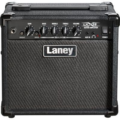 LANEY LX15 COMBO