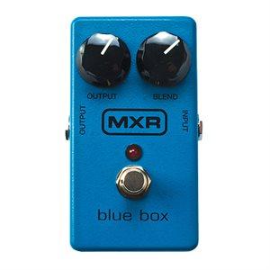 MXR M103 BLUEBOX