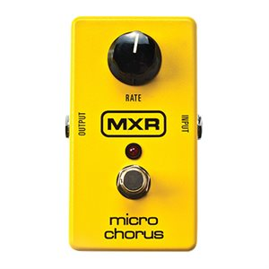 MXR M148 CHORUS