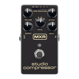MXR M76 STUDIO COMPRESSEUR