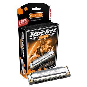 HOHNER ROCKET D M2013BX-D
