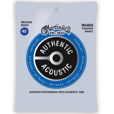 MARTIN MA4850 AUTHENTIC ACOUSTIC SP